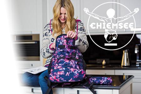 Chiemsee | rucksack