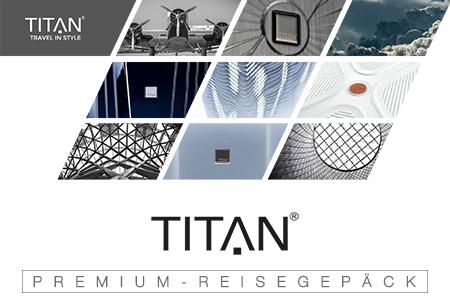 titan reisegep ck. Black Bedroom Furniture Sets. Home Design Ideas