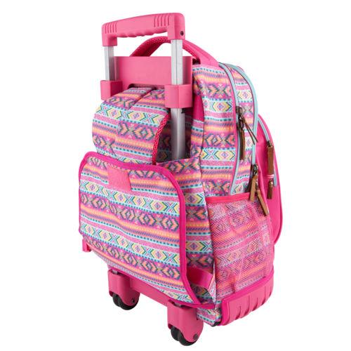 6a3b8d2e357aa6 TOPModel Rucksack Trolley I Candy und Lexy Gewicht: 1920g Volumen: 28l  Größe: 50x34x24cm