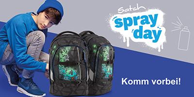 57e03e2b22990 satch Spray Day