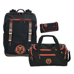 4YOU Legend Schulrucksack Set Scorpio 430