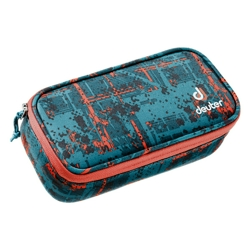 d110b7042637e deuter Etuibox Pencil Case Arctic Crash
