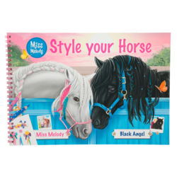 53bc16454fcd2 Lizenz Style your Horse Miss Melody and Angel