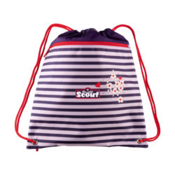 Scout Sportbeutel Happy Stripes