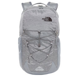 be03ad7119eb The North Face Rucksack Jester 29L Mid Grey Dark Heather