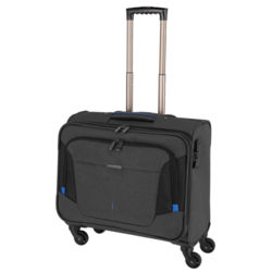 Pilotenkoffer & Trolleys Reisen Travelite @work Businesstasche Anthrazit