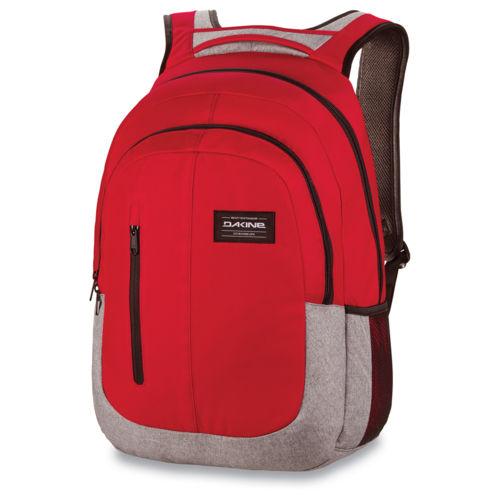b7877e2afa648 Dakine Packs and Bags Rucksack Foundation Red .